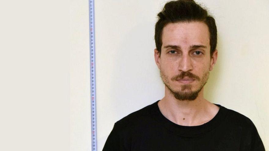 Paketbomben aus Athen: Polizei gibt Namen des mutmaßlichen Täters bekannt
