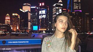 مرگ مدل ۱۴ ساله روس به دلیل خستگی مفرط