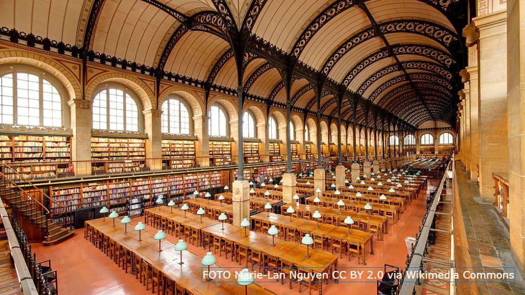 Kein Losverfahren mehr: Frankreichs 500-Mio-Euro-Reform für Hochschulzugang