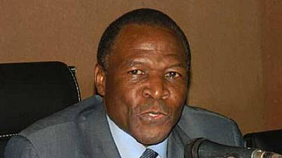 Burkina Faso : François Compaoré laissé libre en France