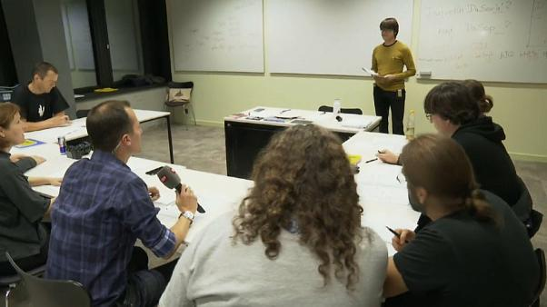 No insults on syllabus as Swiss school starts Klingon classes