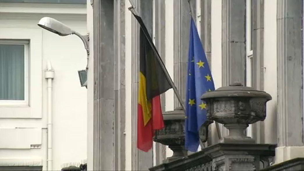 Asyl oder Exilregierung? Katalanische Politiker in Brüssel