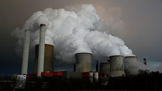 Alarma por la concentración récord de CO2