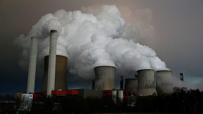CO2-Konzentration wächst schneller denn je