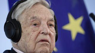 A Fidesz európai frakciótársai nem tudnak a Soros-tervről