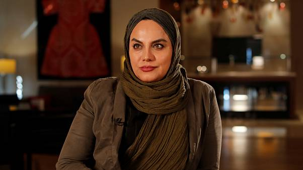 مخرجة إيرانية مرشحة للأوسكار تتحدى ترامب أن يشاهد فيلمها