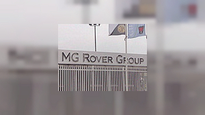 China says MG Rover rescue is unlikely
