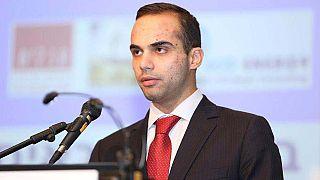Τζορτζ Παπαδόπουλος: Ο Έλληνας του σκανδάλου Ρωσίας - Τραμπ