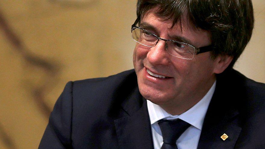 Puigdemont prevé pedir el asilo político en Bélgica