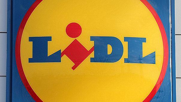 Kirúgták a Lidl-ből, mert túl keményen dolgozott