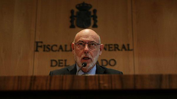 ¿Qué es el delito de rebelión que se ha imputado a las autoridades catalanas?