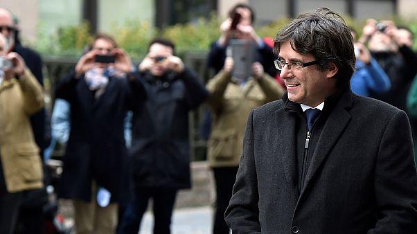 ¿Qué va a pasar con el sueldo de Puigdemont?