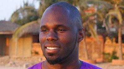 Pour sa lutte anti-CFA, l'activiste Kémi Seba s'entoure de stars du football