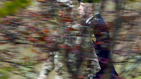Trump'ın orduda transeksüel yasağı iptal edildi