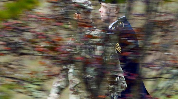 Sursis pour les militaires transgenres aux Etats-Unis