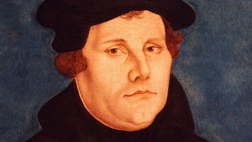 31.10.17: Der spezielle Feiertag - mit vielen Tweets nicht nur zu Luther...