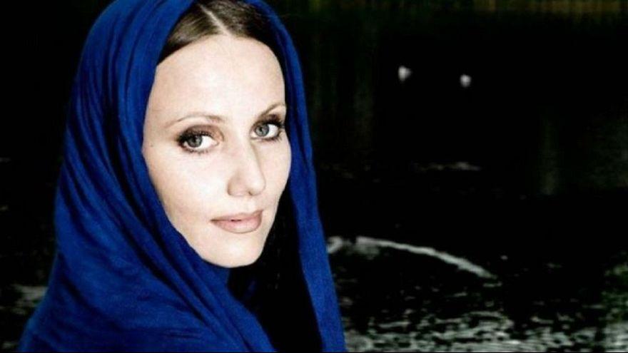 شيرين خانخام أول إمام إمرأة في الدنمارك