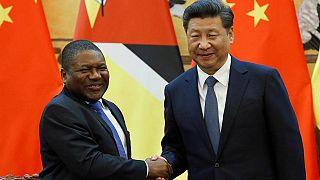 La Chine efface 35.5 millions de dettes du Mozambique