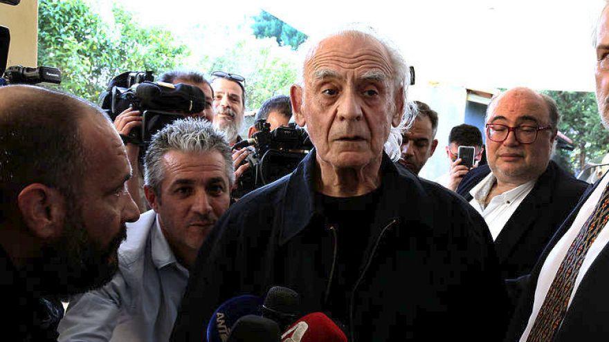 19 χρόνια κάθειρξης στον Άκη Τσοχατζόπουλο