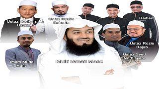 سنغافورة تمنع رجلي دين مسلمين من دخول البلاد