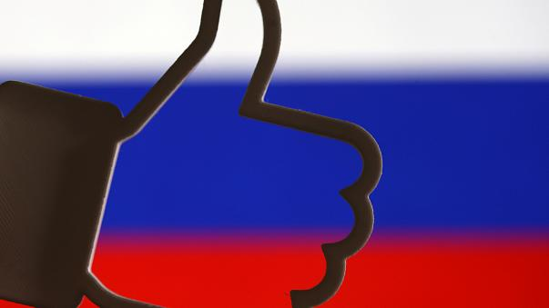 Facebook expõe ingerências de Moscovo nas presidenciais americanas