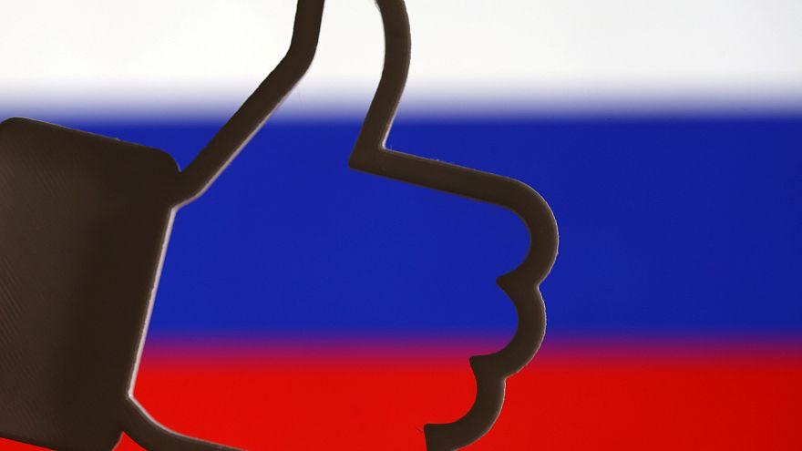 "Facebook и российские ""тролли"""