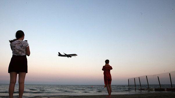 Κύπρος: Η Κυριακή με τις «προβληματικές» πτήσεις!