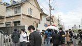 Japonya'da bir evde 9 farklı kişiye ait ceset parçaları bulundu