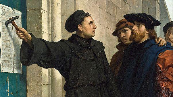 Πέντε αιώνες από τη Μεταρρύθμιση που άλλαξε την Ευρώπη