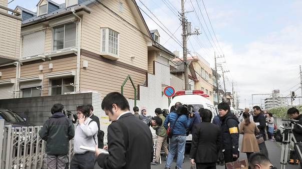 Japan: Mann lagert neun Leichen in der Wohnung