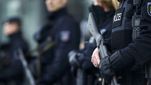 Германия: 19-летний сириец обвиняется в подготовке теракта