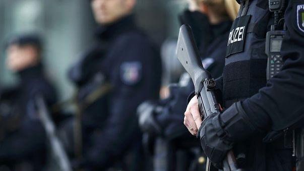 """القبض على سوري """"خطط لهجوم إرهابي"""" في ألمانيا"""