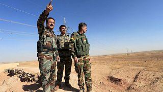 بغداد: پیشمرگهها باید به مرزهای پیش از سال ۲۰۰۳ بازگردند