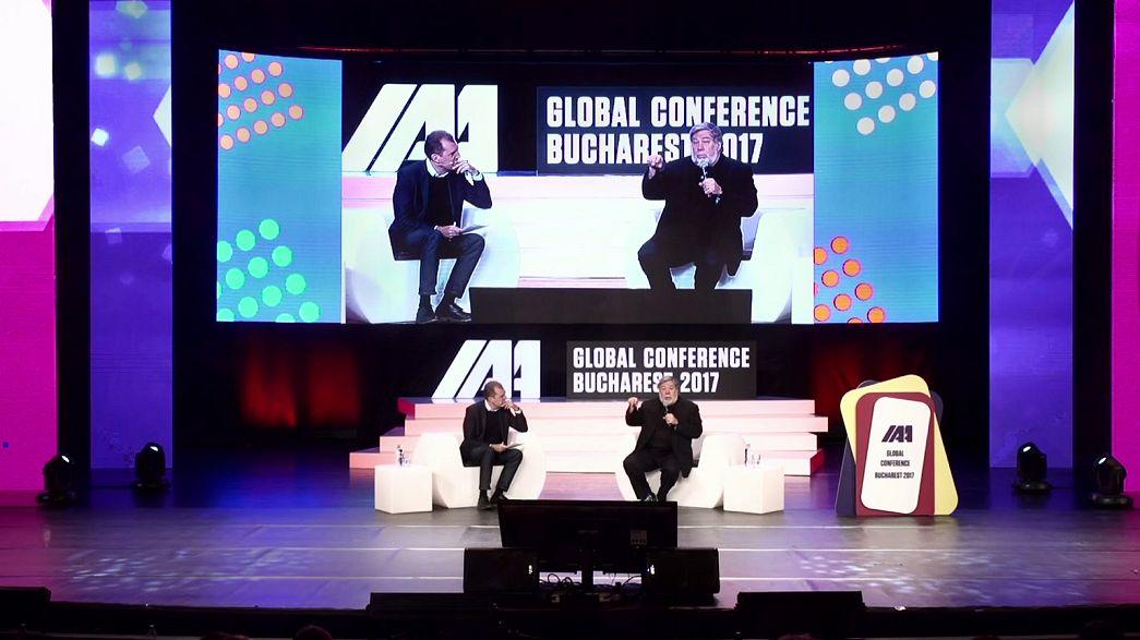 Reklámszövetség globális konferenciája: a digitális trend kora