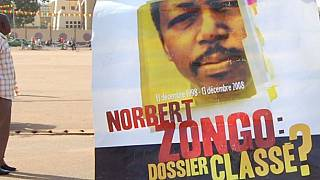Ex-Burkina Faso president Compaore's brother released in France