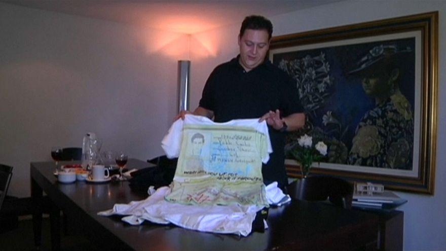 Família de Pablo Escobar suspeita de lavagem de dinheiro