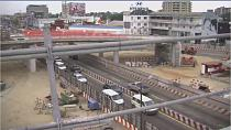 La Côte d'Ivoire annonce un investissement de plus de 800 millions de dollars dans ses infrastructures
