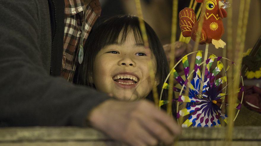 Idén a kínai babák fele második gyerekként érkezett a családba