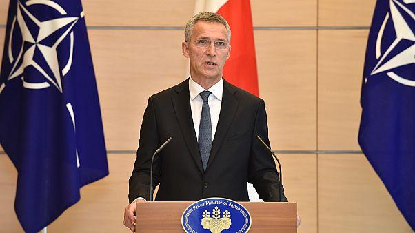 NATO: Kuzey Kore Avrupa ve ABD'ye saldırı düzenleyebilir