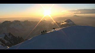 Il Monte Bianco patrimonio dell'umanità?