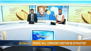 Francois Compaore released, awaits outcome of extradition request [The Morning Call]