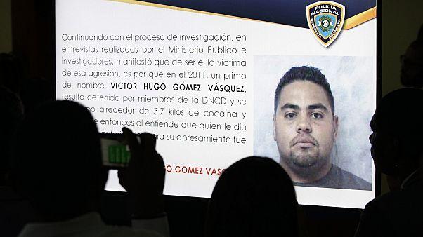 Image: Victor Hugo Gomez Vasquez