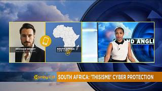 Cyber security from 'ThisIsMe' South Africa [The Morning Call]