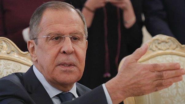 لاوروف: اتهام دخالت روسیه در انتخابات آمریکا و کشورهای اروپایی خیالپردازی است