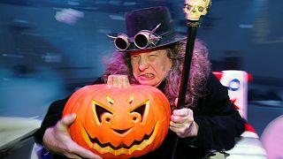 Στον τρομακτικό κόσμο του Halloween