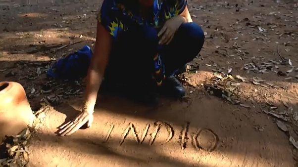 Rap pelos direitos dos índios do Brasil