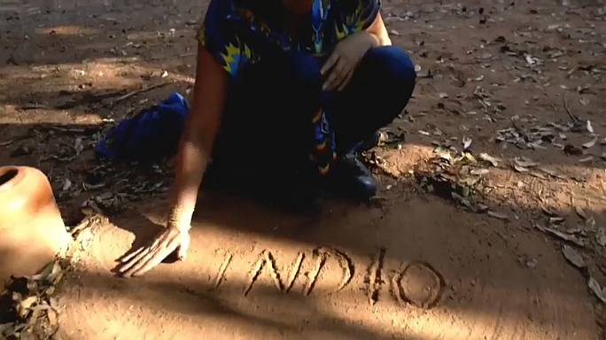"Indigener Rapper in Brasilien: ""Niemand will die Gewalt gegen uns zeigen"""