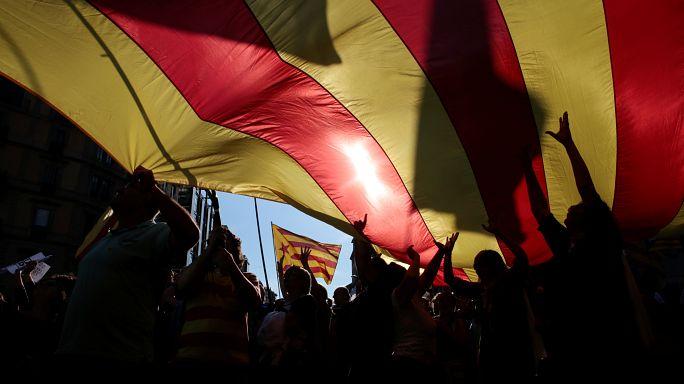 حلم استقلال كتالونيا يتبخر مع إلغاء المحكمة الدستورية الاسبانية لإعلان استقلال الاقليم