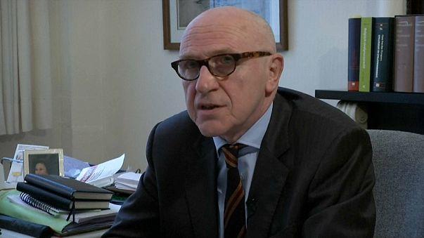 Meet Puigdemont's Belgian lawyer