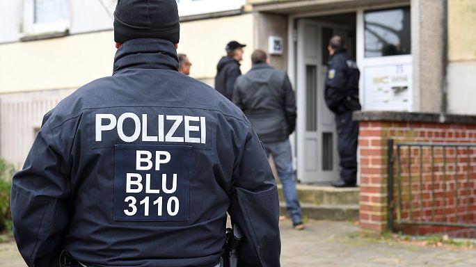 Germania: arrestato un diciannovenne, progettava un attentato